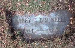 Harry G Brunelle