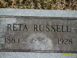 Reta Russell