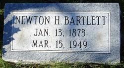 Newton H. Bartlett
