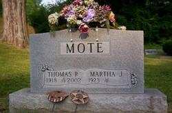 Thomas R. Mote