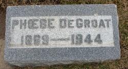 Phoebe <I>DeGroat</I> Dawson