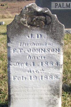 John Daniel Johnson
