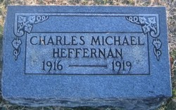 Charles Michael Hefferman