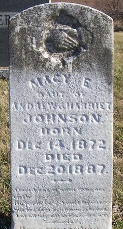 Macy E. Johnson