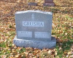 Anna K Grusha
