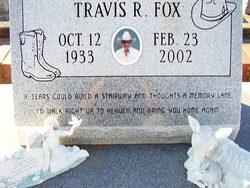 Travis R. Fox