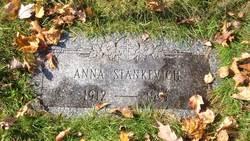 Anna Stankevich