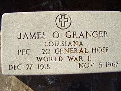 James O. Granger