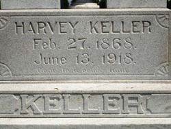 Harvey Keller