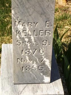 Mary E. Keller