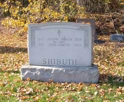 Joseph Shibuth