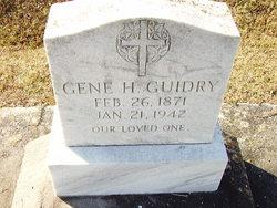 Gene H. Guidry