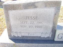 Jesse Guidry