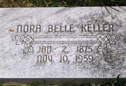 Nora Belle <I>Reitzel</I> Keller
