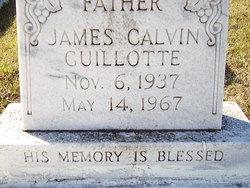James Calvin Guillotte