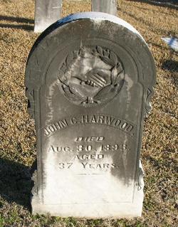 John Carter Harwood