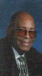 Willie James Shepard