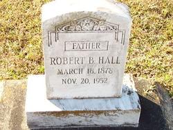 Robert Bunyan Hall
