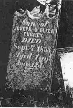 Joseph Irwin Forney