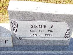 Simmie P. Hebert