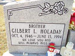 Gilbert L. Holaday