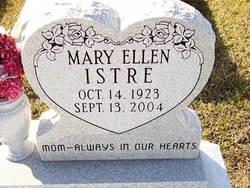 Mary Ellen Istre