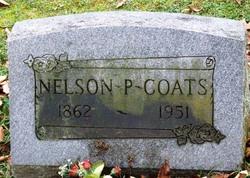 Nelson Phletus Coats