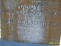 Nancy R. Schnitzer