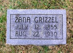 Zana Grizzel