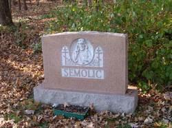 John Semolic, Sr