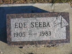 Ede Seeba