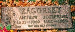 Andrew Zagorsky