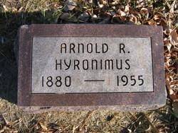 Arnold R. Hyronimus