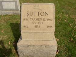 Ida Sutton