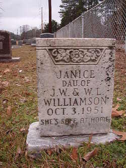 Janice Williamson