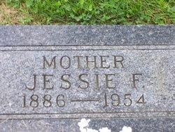 Jessie Florence <I>Price</I> Stump