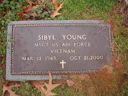 Sibyl Young