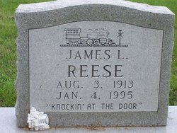 James L. Reese