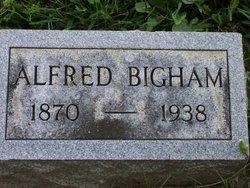 Alfred Bigham
