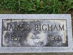 James Bigham