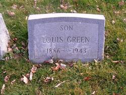 Louis Green