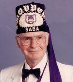 Joseph Pierce Woodson, Jr