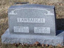 Emma Mary <I>Shreitling</I> Lawbaugh