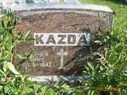 Joseph J. Kazda