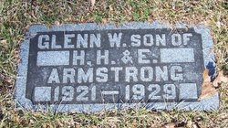 Glenn Willis Armstrong