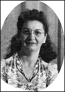 Therese Yvonne <I>Tremblay</I> Landry
