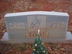 Clifford L. Todd