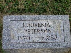 Louvenia Peterson