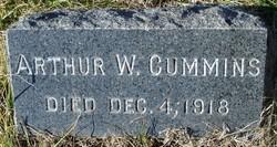 Arthur W. Cummings
