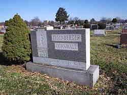 Margaret E. Fornwalt